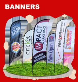Gemini Banners